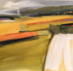 Abstract Landscapes (Three Day Workshop)